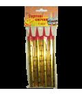 Тортовые свечи FS-3