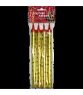 Тортовые свечи FS-5