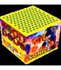 Салют Sonic СУ25-36