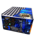 Салютная установка Формула огня SВ-8