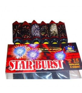 Ракеты Р15 Star Burst