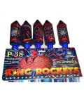 Ракеты Р38 King rockets