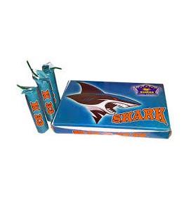 Петарды Shark К33 12 штук в упаковке